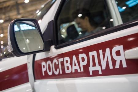 Коммерсантъ проинформировал обувольнениях вРосгвардии после нападения наФСБ вХабаровске