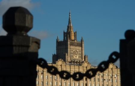 Президент Молдавии осудил высылку русских дипломатов