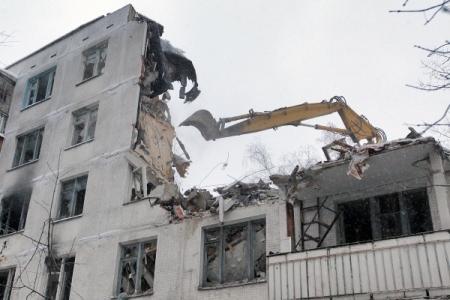 В государственной думе создадут рабочую группу подоработке проекта реновации сучастием жителей