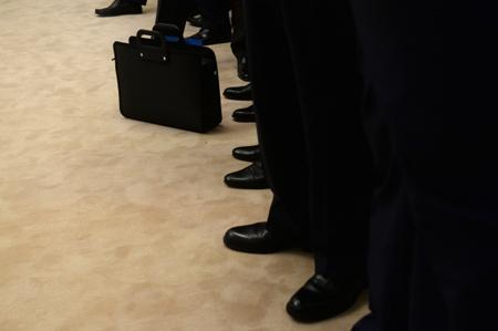 Завершилось формирование шестого созыва Общественной палаты РФ