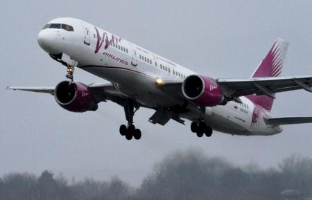 Туроператоры сообщили оготовности отказаться отрейсов «ВИМ-Авиа»