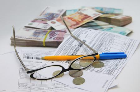 С1июля вТверской области поднимется плата закоммунальные услуги