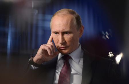 РФ не грозит странам Европы иПрибалтики— Путин