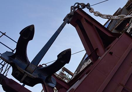 МИД проверяет информацию о вероятном захвате русской яхты северокорейским судном