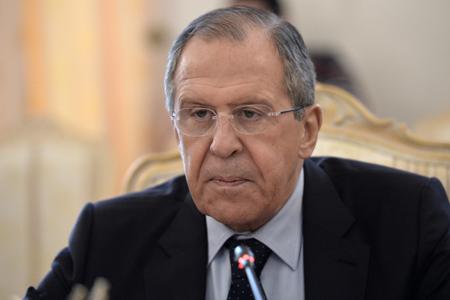 Вашингтон должен согласовывать сДамаском всевозможные  действия вСирии— Лавров