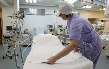 ВАстраханской области человек скончался  после укуса клеща