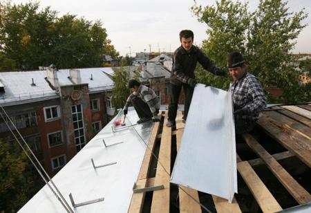 Фонд капремонта Самарской области снова возьмет заём