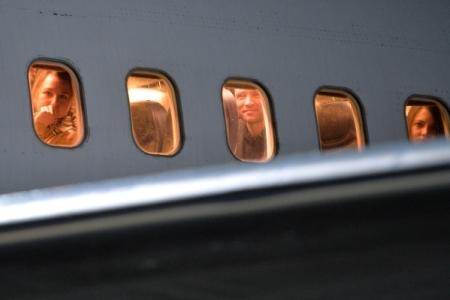 Дополнительные рейсы изПетербурга вКрым ввела русская авиакомпания