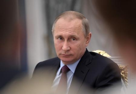 Свалка вБалашихе закрыта попоручению В. Путина