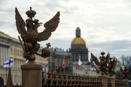 Начальник Исаакия Мудров отказался отвстречи соппозиционерами