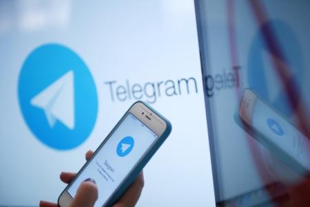 ВTelegram появился «инструмент для борьбы сцензурой»