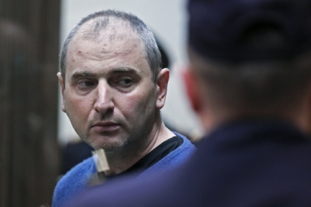Обвинение просит для лидера «Шалтая-Болтая» два споловиной года колонии