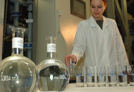 РежимЧС введен вТайге из-за ухудшения качества питьевой воды