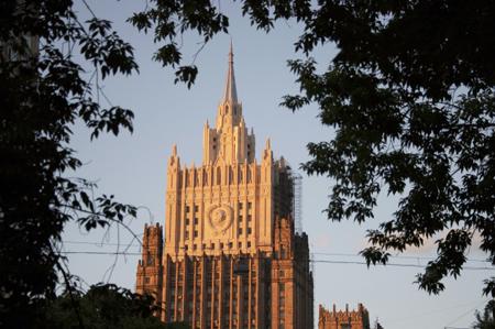 Захарова: Москва готова выслать американских дипломатов