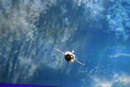 ЦУП проинформировал о затоплении фрагментов «Прогресса МС-05» вТихом океане