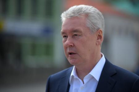 Москва навсе 100%  перейдет наэлектробусы— Собянин