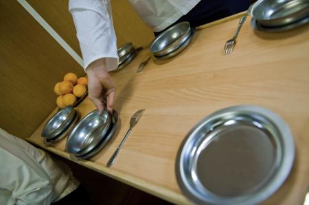 Голодовка вНижнем Тагиле: осужденные выдвигают экстравагантные требования, добиваясь послаблений