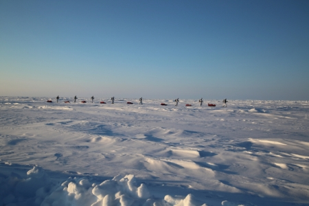 Медведев объявил одефиците ресурсов наразвитие Арктики
