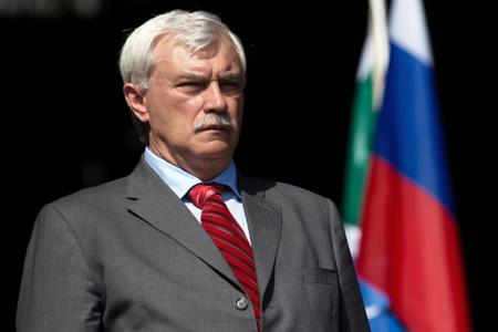 Петербург подпишет «дорожную карту» сЧечней