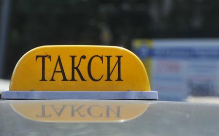 Число легальных такси возросло до 60 тыс.