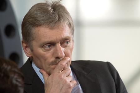Песков прокомментировал увеличение транзита газа «Газпрома» через OPAL