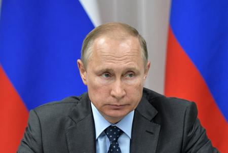 Путин призвал уменьшить число внеплановых проверок предпринимателей