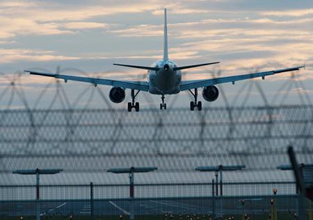 Так как темно. Аэропорт Кызыла отказался принимать ночной рейс изКрасноярска