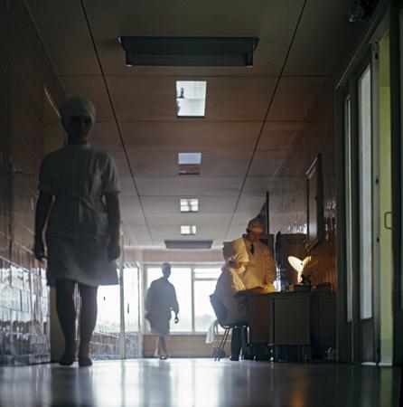 ВНовгородской области занеделю пневмонией заболело неменее  300 человек