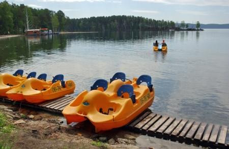 Три озера вЧелябинске небезопасны для купания