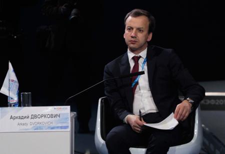 Продвигать заявку Екатеринбурга наЭКСПО-2025 будет вице-премьер Дворкович