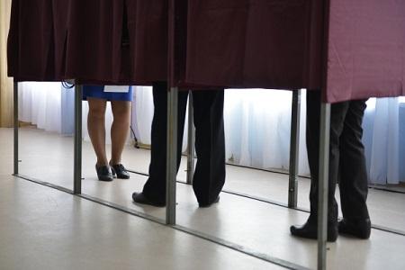 Избирательные участки открылись в 8-ми сибирских областях