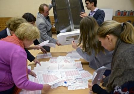 ВЗаксобре 32 мандата из36 получат сотрудники «Единой России»