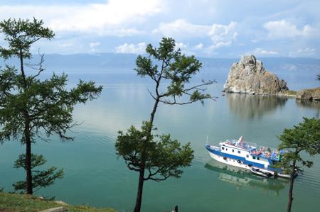 Создать IIэтап федеральной программы позащите Байкала предложено наводном пленуме