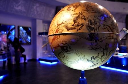 ВПетербурге построят самый крупный вмире планетарий