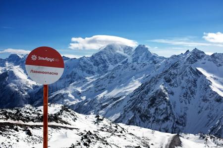 НаЭльбрусе найдены тела пропавших 17 лет назад альпинистов