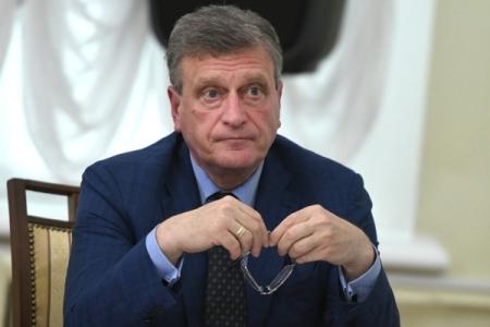 Представителем Кировской области вСовете Федерации назначен генерал-полковник авиации Виктор Бондарев