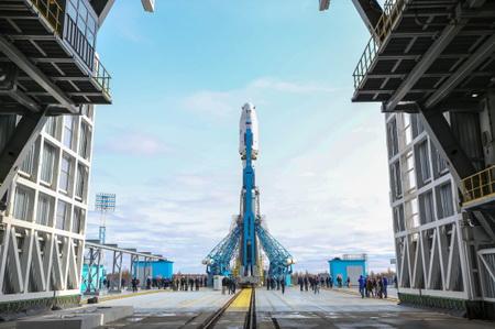СПлесецка стартовала ракета «Союз-2.1б» соспутником «Глонасс-М»