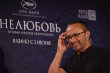 Фильм кинорежиссера Андрея Звягинцева «Нелюбовь» выдвинут на«Оскар» от Российской Федерации