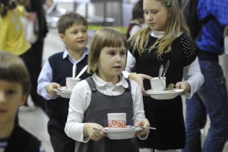 Следственный комитет проводит проверку пофакту массового отравления школьников вТульской области