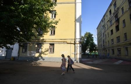 Дом руководителя Москомархитектуры попал под реновацию