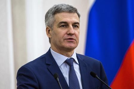 Парфенчиков вступил вдолжность руководителя Карелии