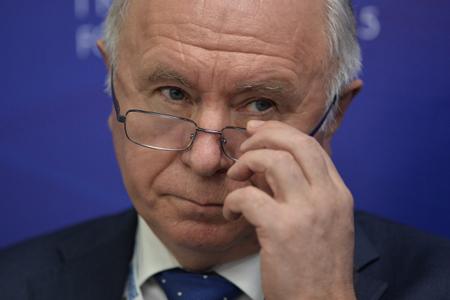Путин отправил вотставку губернатора Самарской области Меркушкина