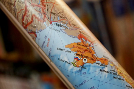 Крымские власти прокомментировали обвинения ООН о несоблюдении  прав человека