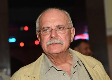 Михалков покинул состав попечительского совета Фонда кино
