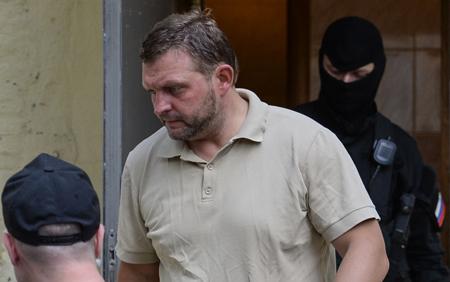 Экс-губернатора Белых переведут в поликлинику СИЗО «Матросская тишина»