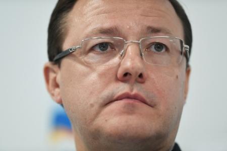 Руководство Самарской области ушло вотставку