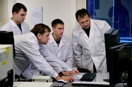 ВПриморье ученые создали наночастицы для вакцин обновленного поколения