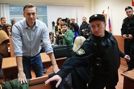 Cторонники Навального готовят митинги повсей РФ вдень рождения Владимира Путина