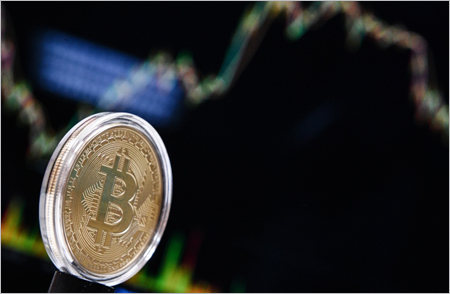 ЦБ советует НП «РТС» отказаться отрасчетов вкриптовалютах