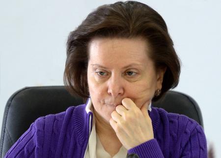 Комарова оценила перспективы ХМАО нафоне сокращения нефтедобычи